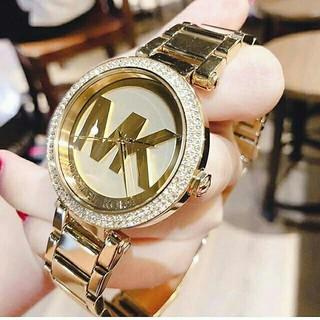 Michael Kors - 値下げ  新品 MICHAEL KORS マイケルコース 腕時計 レディース