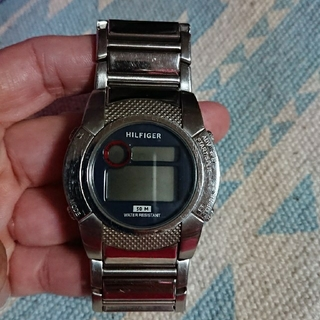 トミーヒルフィガー(TOMMY HILFIGER)のトミーヒルフィガー  腕時計(腕時計(アナログ))