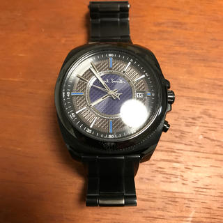 ポールスミス(Paul Smith)のポールスミス 電波ソーラー腕時計(腕時計(アナログ))