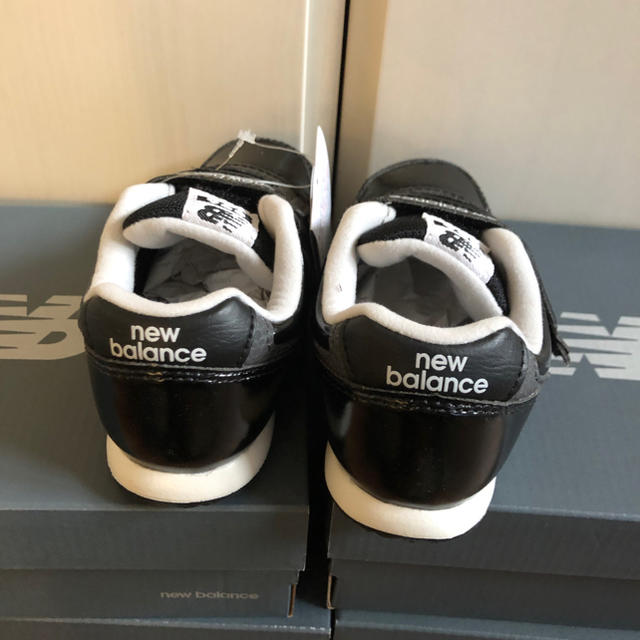 New Balance(ニューバランス)のニューバランス☆スニーカー☆キッズ☆996☆15.5 キッズ/ベビー/マタニティのキッズ靴/シューズ (15cm~)(スニーカー)の商品写真