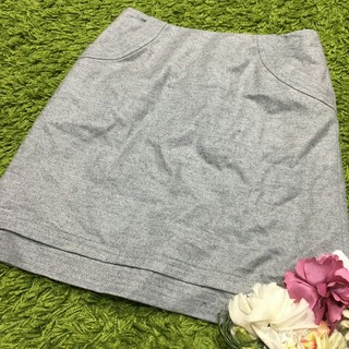 M'S GRACY - エムズグレイシー レディスカート