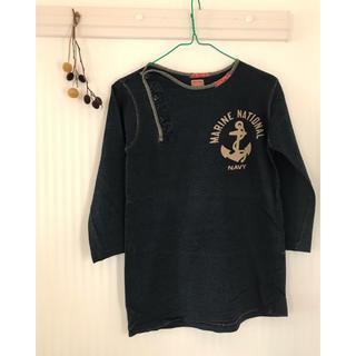デニムダンガリー(DENIM DUNGAREE)のデニム&ダンガリー 150サイズ カットソー (Tシャツ/カットソー)