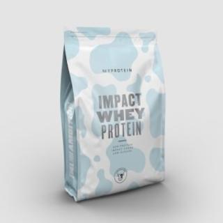MYPROTEIN - 【最安値価格】マイプロテイン インパクトホエイ プロテイン 北海道ミルク 1kg