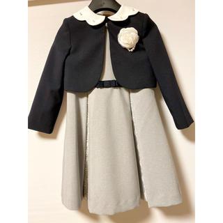 プティマイン(petit main)のセレモニーワンピース 入学式 卒園式(ドレス/フォーマル)