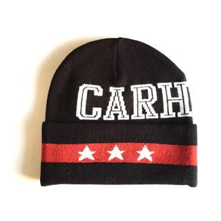 カーハート(carhartt)の新品 Carhartt ニットキャップ/ビーニー(ニット帽/ビーニー)