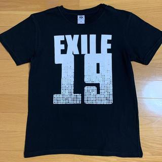 エグザイル(EXILE)のEXILE LIVE Tシャツ(Tシャツ(半袖/袖なし))