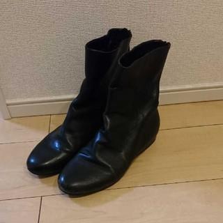 コールハーン(Cole Haan)のCOLE HAAN  コールハーン☆ショートブーツ(ブーツ)