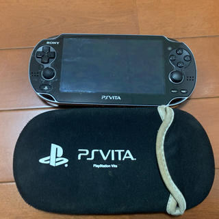 PlayStation Vita - PS Vita