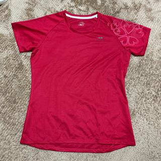 ティゴラ(TIGORA)のティゴラ トレーニングシャツ(ウェア)