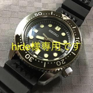 セイコー(SEIKO)のセイコー SEIKO SBDX017 【本日限定5000円値下げ】(腕時計(アナログ))