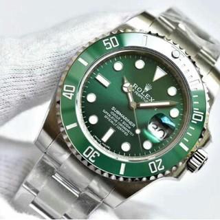 スイス時計自動機械式メンズ腕時計防水