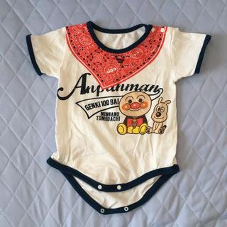 アンパンマン - 1、アンパンマン ロンパース 80