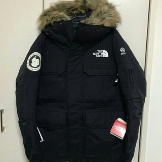 THE NORTH FACE - THE NORTH FACE Southern Cross Parka Lサイズ