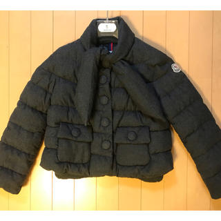 MONCLER - モンクレール キッズ ダウン 130