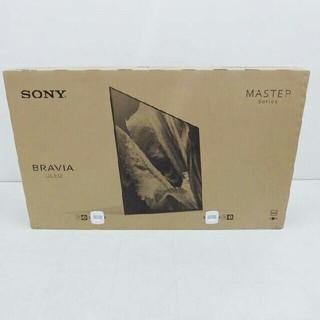 SONY - 未開封品  SONY ソニーBRAVIAブラビア4K有機ELテレビ KJ-65