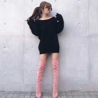 エイミーイストワール(eimy istoire)のeimy istoire♡AWゲリラSALE④(ブーツ)