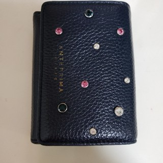 ANTEPRIMA - アンテプリマ 折り財布