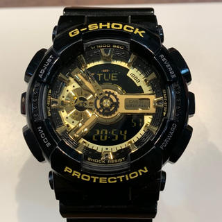 ジーショック(G-SHOCK)のカシオ G-SHOCK (腕時計(アナログ))