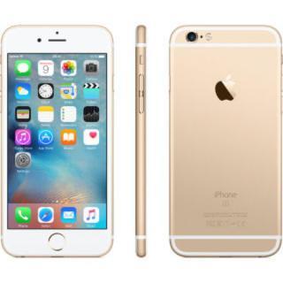 Apple - iPhone6S ゴールド 本体のみ