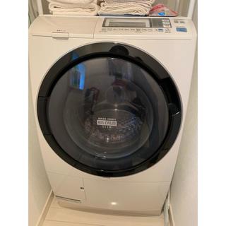 日立 - ドラム式洗濯機 BIG DRUM SLIM