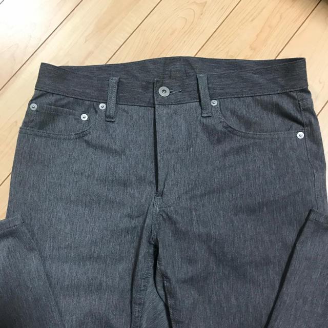 GU(ジーユー)のGU■メンズパンツ メンズのパンツ(デニム/ジーンズ)の商品写真