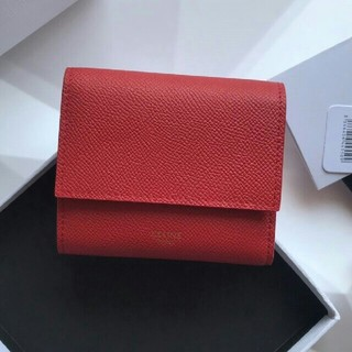 CHANEL - CHANEL   つ折り財布