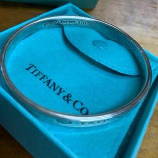 Tiffany & Co. - ティファニー バングル ブレス