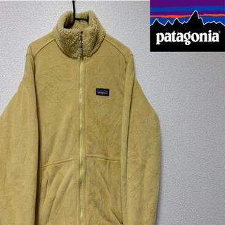 patagonia - Patagonia パタゴニア フリース シンチラ