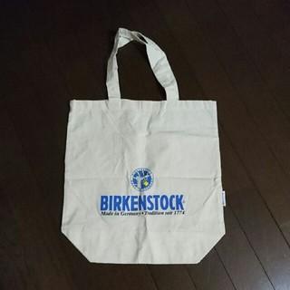 ビルケンシュトック(BIRKENSTOCK)の新品☆ビルケンシュトック エコバッグ(エコバッグ)