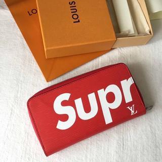 Supreme - supreme&LV长財布zippy