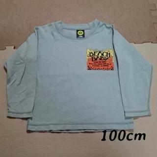 100cm ヒステリックミニ Tシャツ