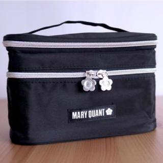 MARY QUANT - マリークワント 2段型 多機能バニティ 付録