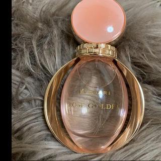 BVLGARI - ブルガリ ローズゴルデア 香水