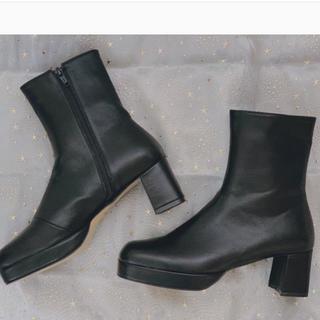 STYLENANDA - ブーツ