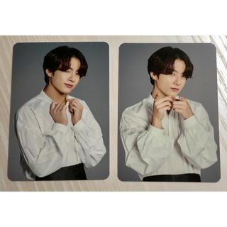 BTS マジックショップ ミニフォト グク