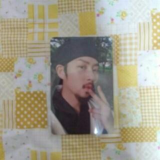 super junior☆ヒチョル トレカ