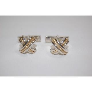 Tiffany & Co. - ティファニー TIFFANY&CO シグネチャー カフス 925x750