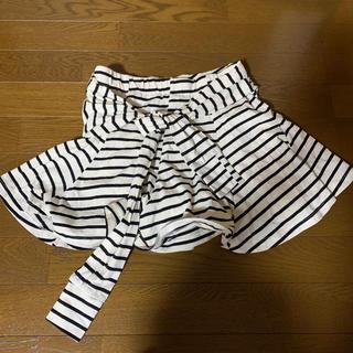 グレイル(GRL)のスカートズボン(キュロット)