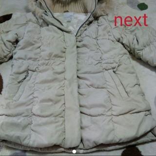 ネクスト(NEXT)のお値下☆コート ネクスト 9-10years  140  ジャケット(コート)