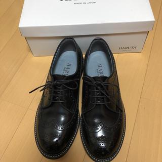 ハルタ(HARUTA)のHARUTA ウィングチップシューズ SF379(ローファー/革靴)