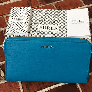 Furla - FURLA フルラ 長財布 正規品 国内最安値 新品未使用 即日発送