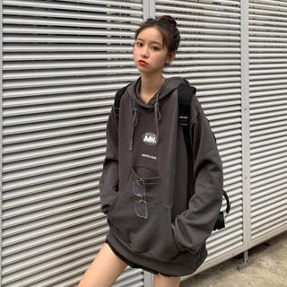 スタイルナンダ(STYLENANDA)の韓国ファッション♡ストリートパーカー(パーカー)