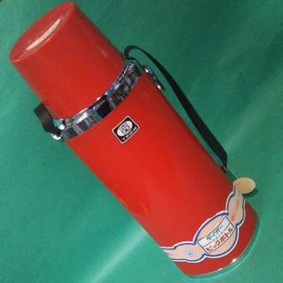 タイガー ピックボトル レトロな水筒