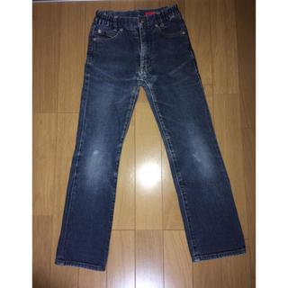 デニムジーンズ サイズ110