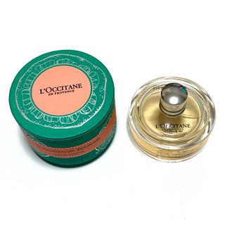 L'OCCITANE - ロクシタン PRオードトワレ