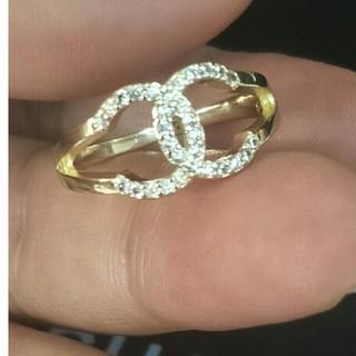 シャネル(CHANEL)のお勧めChanelシャネル リング指輪 レディース(リング(指輪))