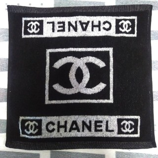 CHANEL - ハンドタオル