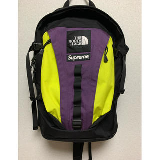 Supreme - 美品 Supreme × The North Face Backpack