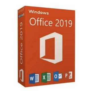 Microsoft - Office 2019 Professional Plus プロダクトキー
