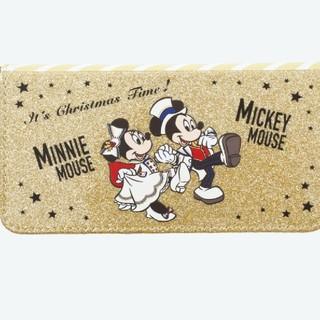 Disney - イッツクリスマスタイム スマートフォンケース
